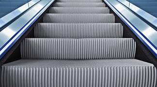 image En el anden del metro